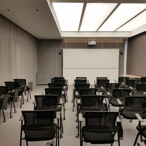 Seminar Hall 01